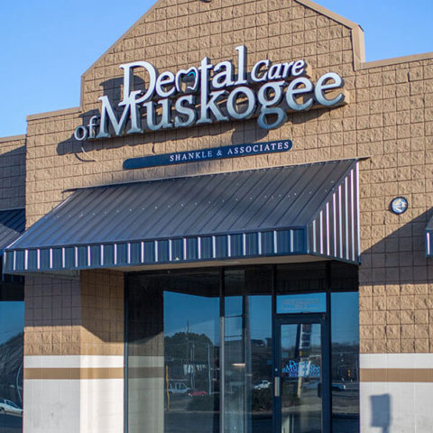 Dental Care of Muskogee - Muskogee dental practice