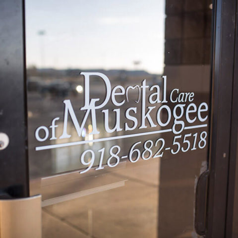 Dental Care of Muskogee