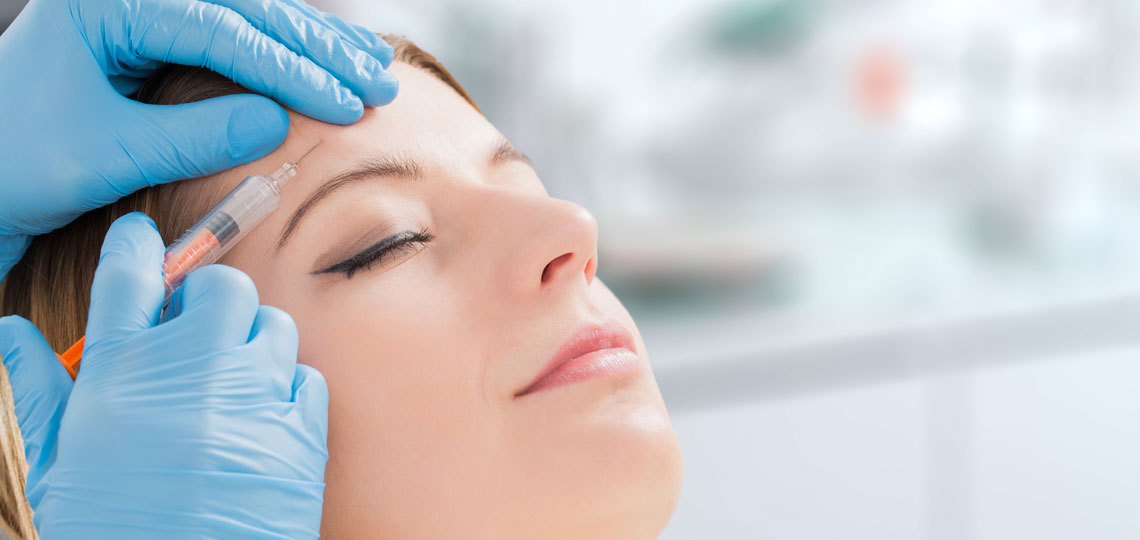 Dermal Fillers & Wrinkle Treatment