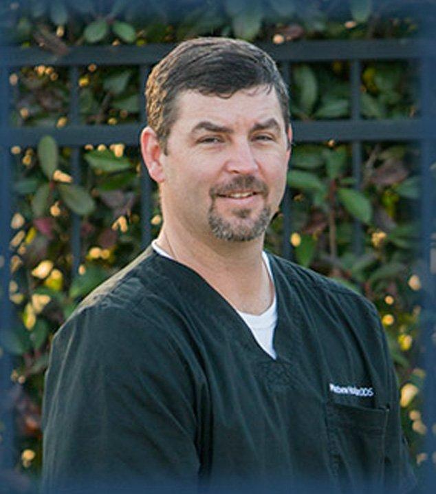 Dr. Matthew Hodgson