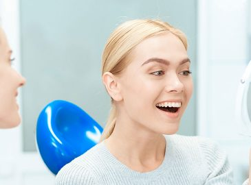 7 Simple Tips To Keep Your Dental Implants Healthy