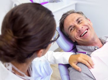 A Healthy Diet Could Lower Your Risk of Oral Cancer