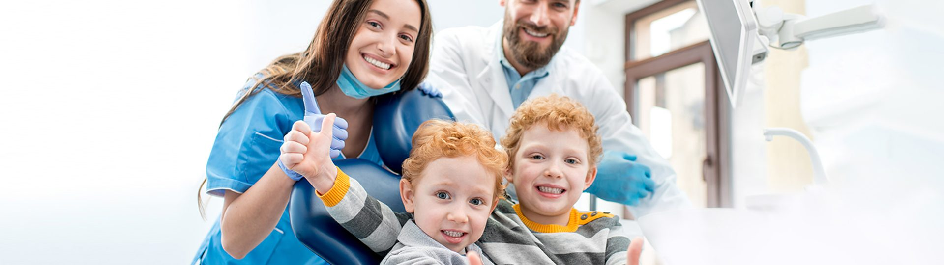 What are the benefits of a family dental practice?