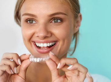 3 Things People with Invisalign Should Do Daily