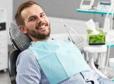 How often should I visit a dentist?