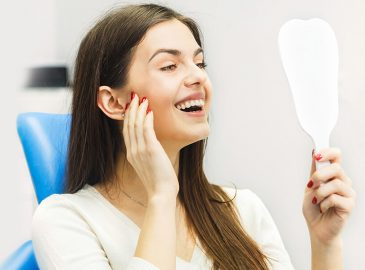 Get Your Root Canal before Valentine's Day to Maintain Your Smile