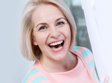 Repair and Clean Your Dentures for Women's Day This Year