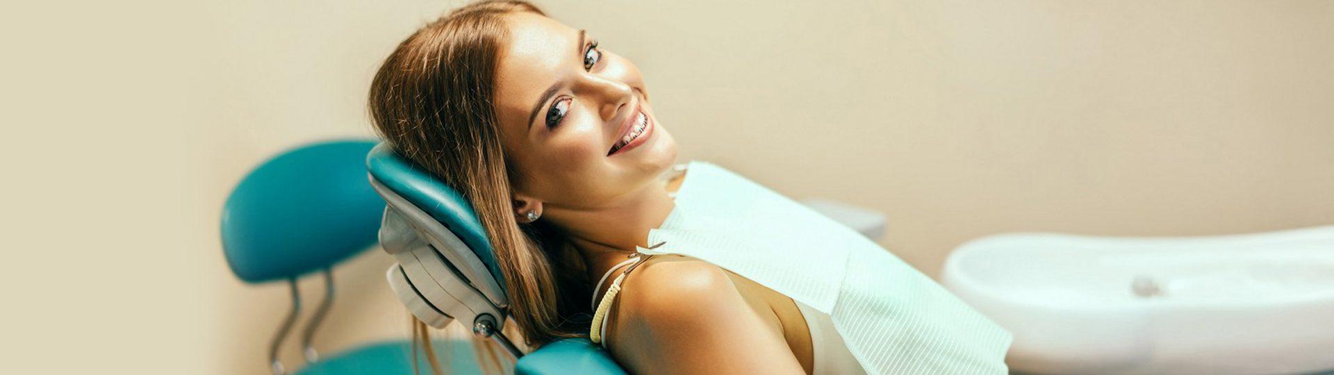 Seven Problems Orthodontics Can Fix