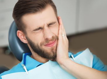Suffering from Cavity? Why Don't You Try Dental Fillings?