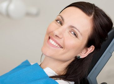 How full mouth restoration changes your facial structure